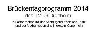 Flyer Brückentag 20.06.2014 JPEG Banner